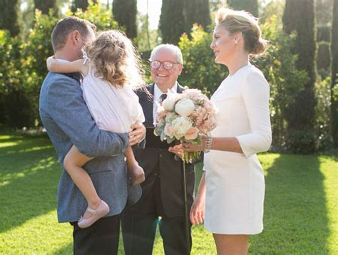 Kids in Weddings: How to Honor Your Children in the