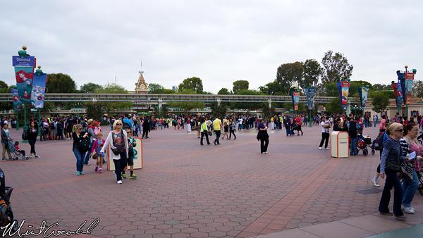 Disneyland Resort, Disneyland, Disney California Adventrue