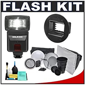Electronics Camera Photo Flashes Godrulesnet Online Store
