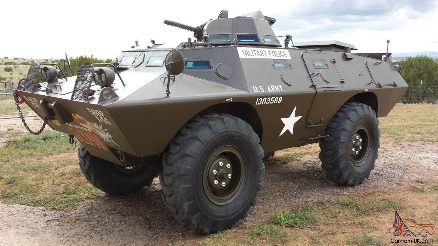 Resultado de imagen para Cadillac-Gage Commando V100