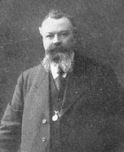 Dr. Gérard Encausse