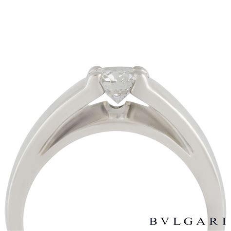 bvlgari diamond marry  ring