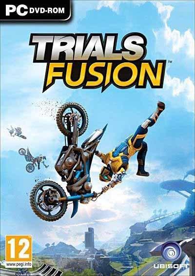 Trials Fusion Proper SKIDROW