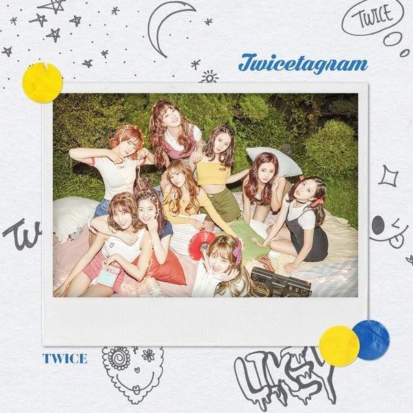 [Lyrics] TWICE - Likey