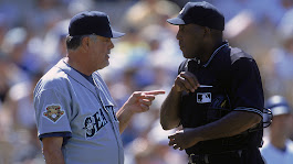 Lou Piniella 'embarrassed' watching videos of his arguments with umpires | MLB | Sporting News