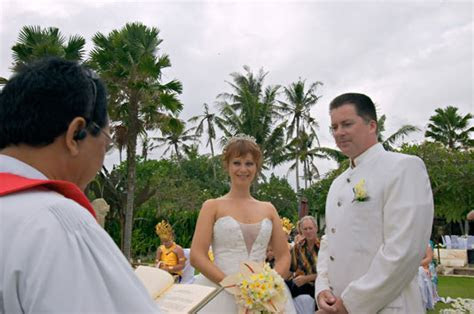 Bali Wedding Organizer and Planner » Christian Wedding