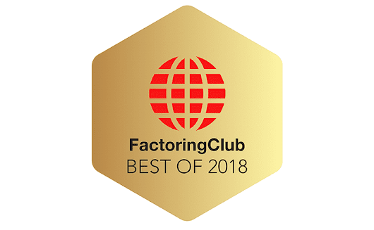 Best Factoring Company of 2018 - SouthStar Capital
