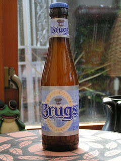 Brasserie Union, Brugs White, Belgium