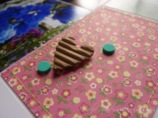 Lucky Girl Crafts