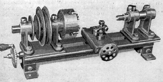 Ajo Working Free Homemade Lathe Plans