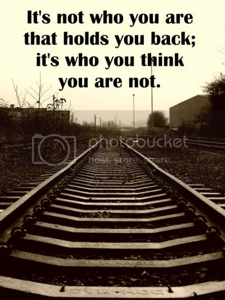 self doubt quote
