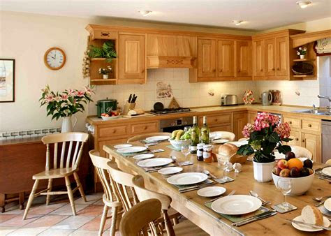 intriguing country kitchen design ideas   amazing