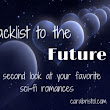 Backlist to the Future: Inherit the Stars by Laurie A. Green, #ScifiRom #SFR #B2F #TBT | Cara Bristol