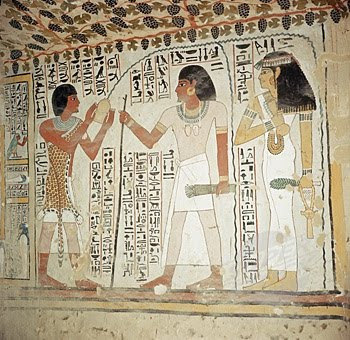 ancient egyptian clothing pictures 3