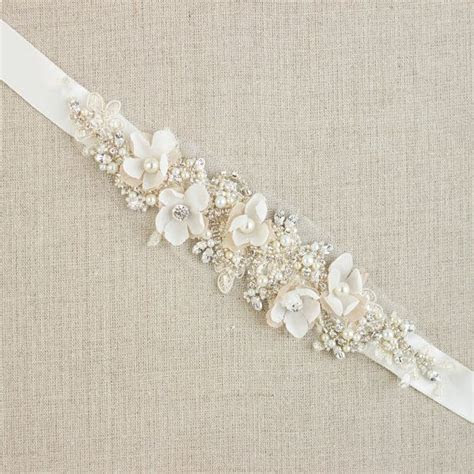 Best 20  Bridal belts ideas on Pinterest
