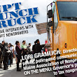 NPT Lunchtruck: Exclusive Audio Interviews With Nonprofit Leaders - The NonProfit TimesThe NonProfit Times