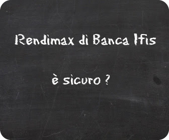 Rendimax: il rating di Banca Ifis
