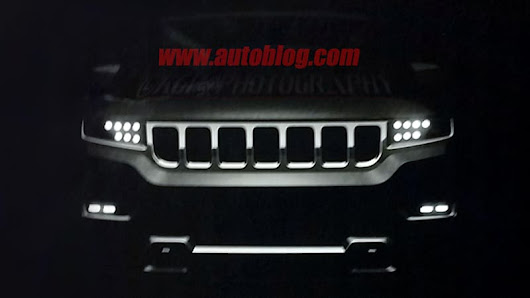 Jeep Wagoneer, Grand Wagoneer, and pickup confirmed for production, all built in the US