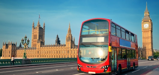 London scrutinized for poor transportation technology preparation