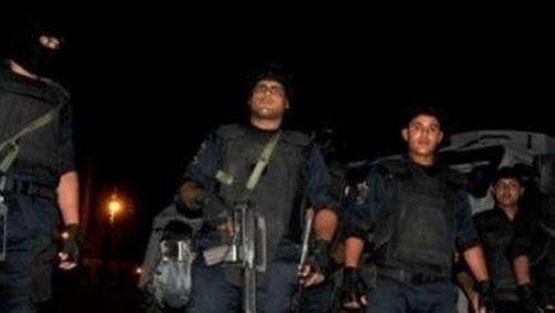 تجدد الاشتباكات بين الأهالي وقوات الشرطة في الوراق