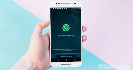 WhatsApp is back in Brazil after yet another ban
