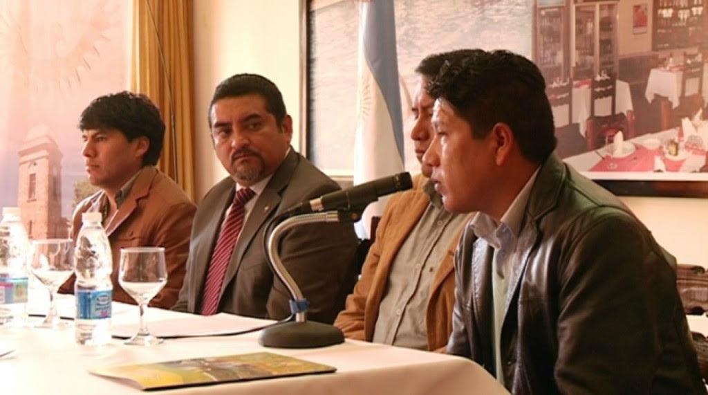 Argentina y Bolivia debaten sobre la quinua