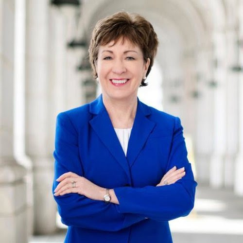 Senator Susan Collins is looking to increase small business participation in Healthcare