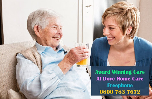 Home Care Birmingham | Carer at Home | Domiciliary Care Birmingham