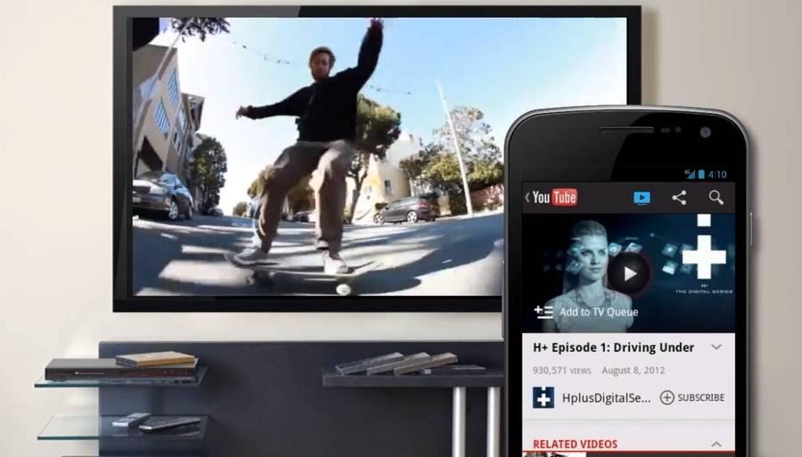 Youtube aplicativo update traz melhorias ao menu e notificações