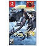 Nintendo Switch Bayonetta 2 + Bayonetta