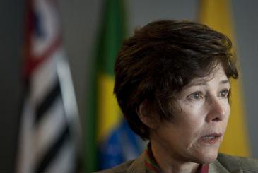 Advogada Rosa Cardoso da Cunha passa a coordenador os trabalhos do grupo a partir de 17 de maio (Marcelo Camargo/ABr)