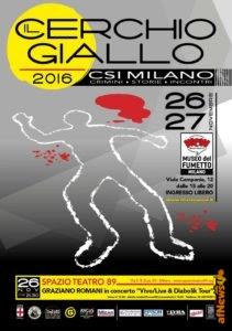 Incontri Gialli a Milano!