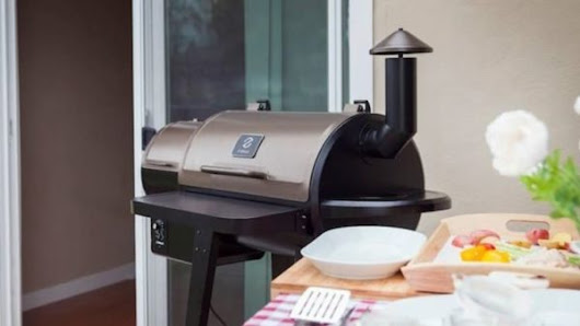 Z GRILLS Portable Party Wood Pellet BBQ Grill & Smoker Review | BBQ Queens