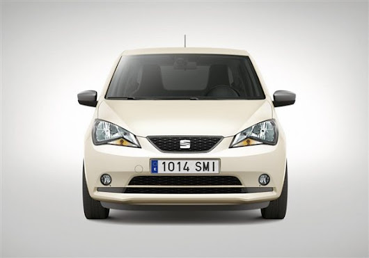 SEAT reveals Mii by Mango special edition
