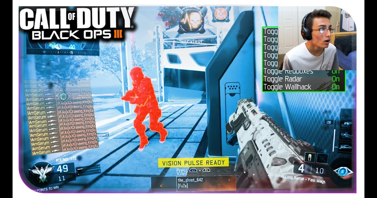 Black ops 3 aimbot download