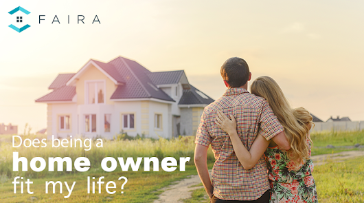 First Time Home Buyers: Is Owning Right for You?