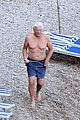 richard gere shirtless 67 years old italy 01