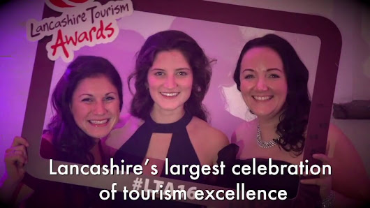CELEBRATING THE STARS OF LANCASHIRE TOURISM ⋆ Business Lancashire