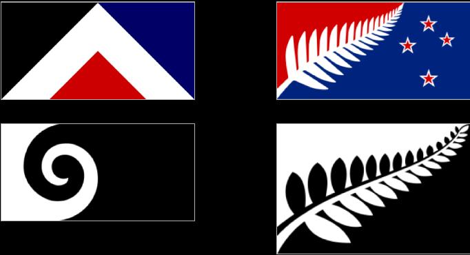 Nz国旗の変更も注目されたが 世界の国旗研究協会