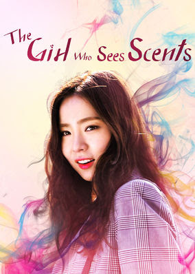 Girl Who Sees Scents, The - Season 1