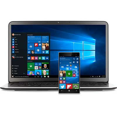 10 Things To Know About The Windows 10 Anniversary Update - Page: 1 | CRN