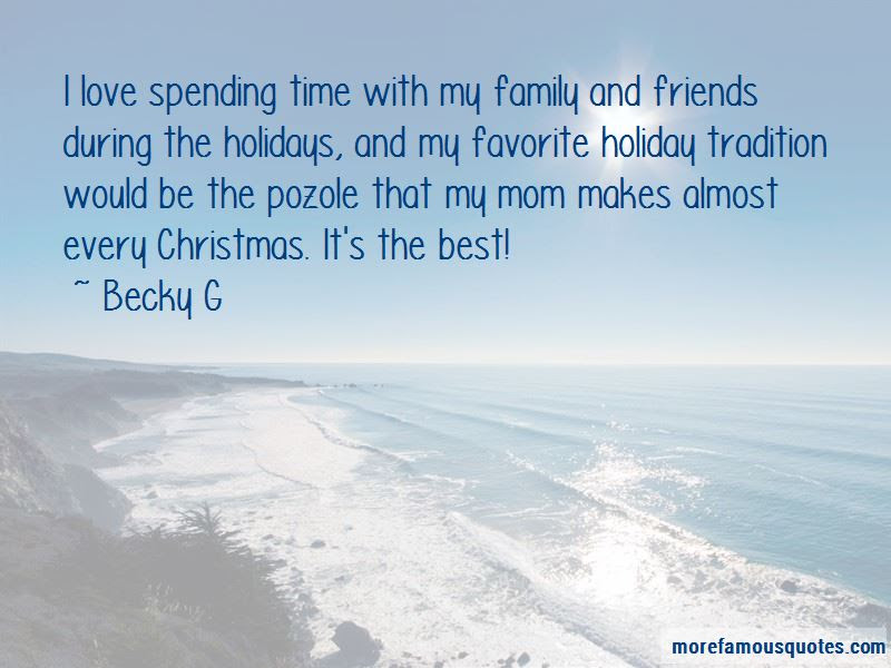 Quotes About Family For The Holidays Top 38 Family For The Holidays Quotes From Famous Authors