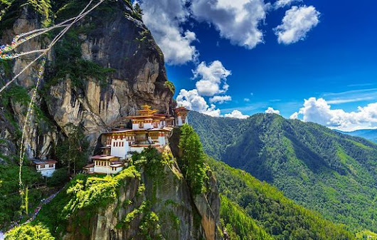 Bhutan, Kingdom of The Thunder Dragon - Review of Bhutan Best Travel, Thimphu, Bhutan - TripAdvisor