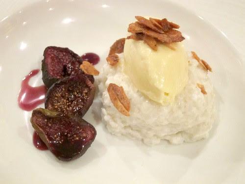 Coco Rice Pudding