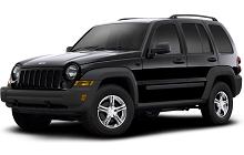 Jeep Fuses