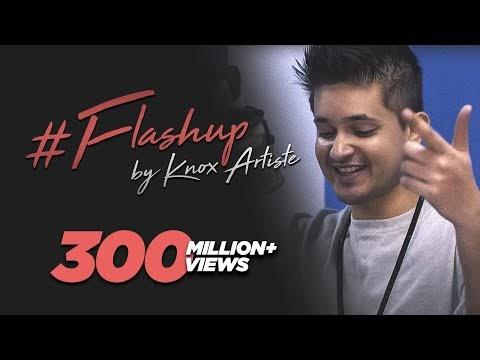 #Flashup By Knox Artiste | #14SONGSON1BEAT | Mi Gente | J. Balvin x Willy William