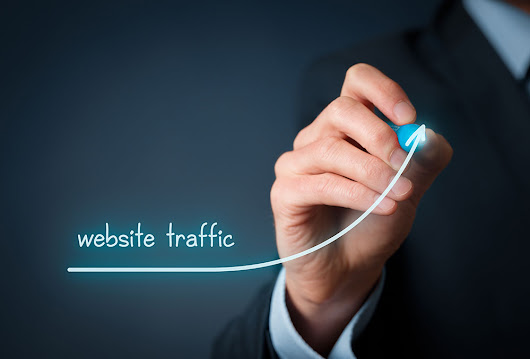 What Is Organic Traffic? | Littlejohn's Web Shop | Hollister, CA