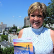 Author of Loving with Purpose, Kimberly Mitchell, is Invited to Appear on the Show, Cincinnality!