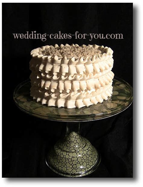 Best Banana Cake Recipes For Wedding Cakes