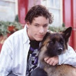 He's Wellard! Ex EastEnder Dean Gaffney applies to M15 with dreams of becoming a spy